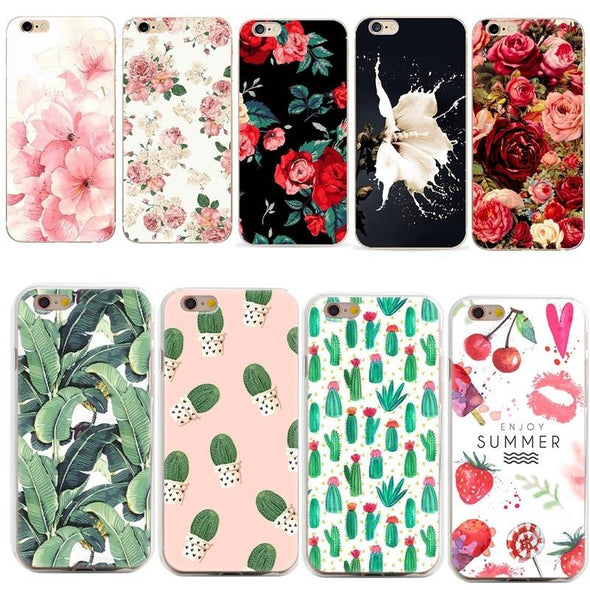 Phone Case Capa For Coque iphone - E-shopstore
