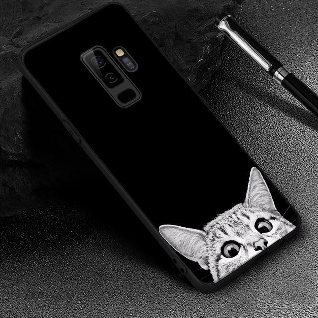 Pattern Case For Samsung Galaxy series