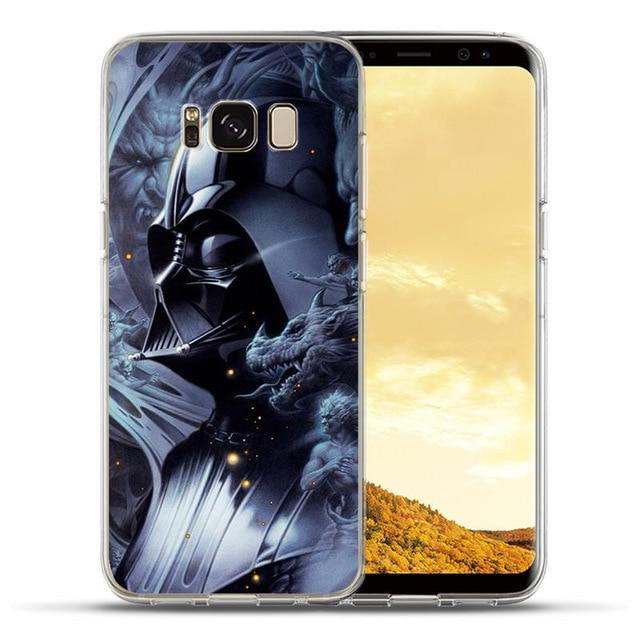 Case For Samsung S8 S9 Plus Note 8 - E-shopstore