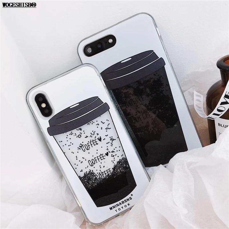 Luxury Coffee Cup Case for Samsung Galaxy