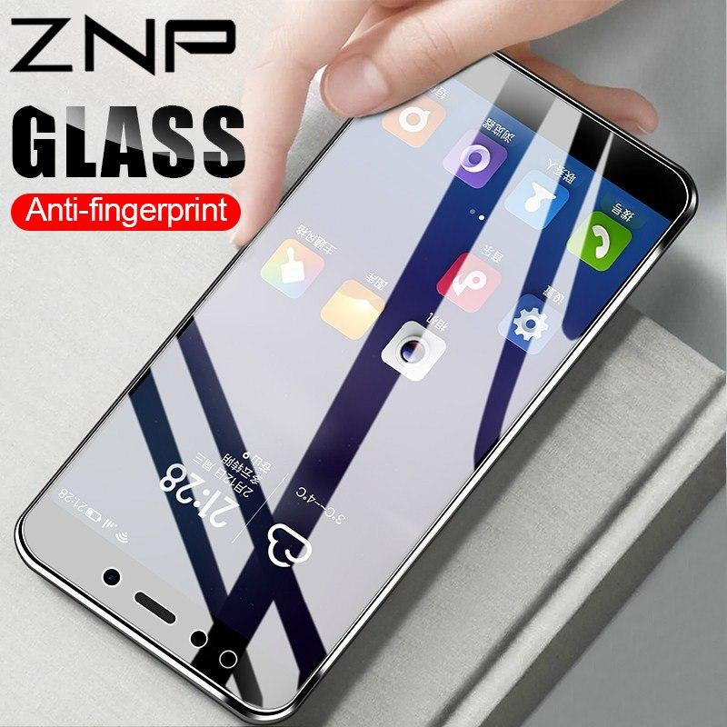 ZNP 9H Screen Protector Tempered Glass