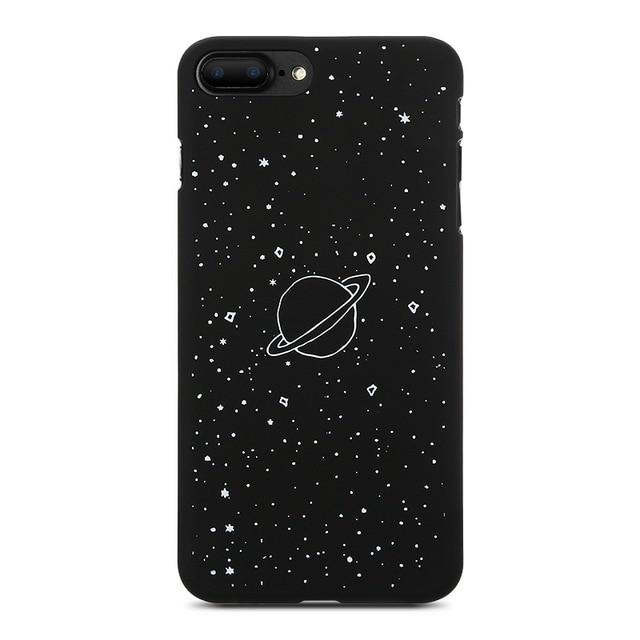 Vintage Case For iPhone 7 6 S 8 Plus