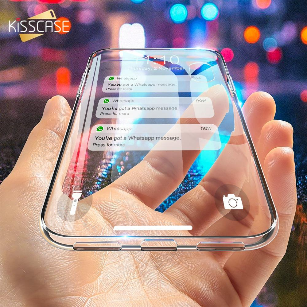 Transparent Case For Huawei