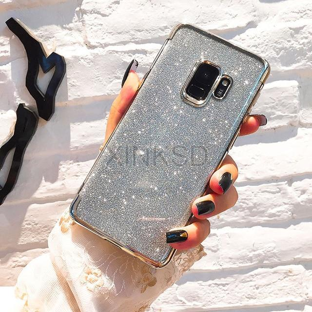 Bling Phone Case for Samsung Galaxy - E-shopstore