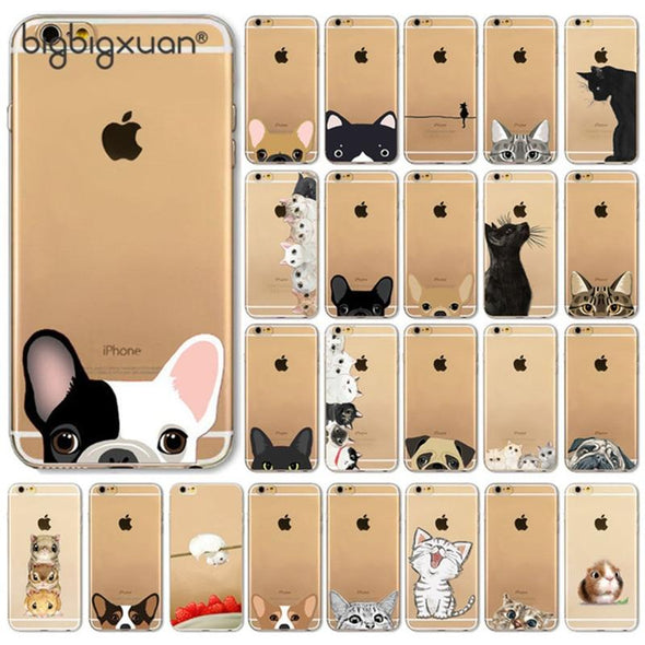 Super Cute Phone Cases For iPhone's series
