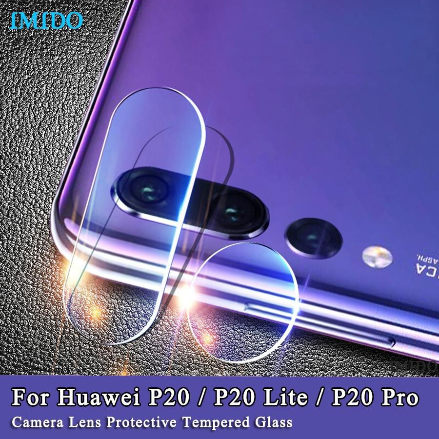 Camera Lens Tempered Glass For Huawei - E-shopstore