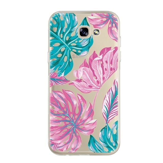 Pattern  Case For Samsung Galaxy