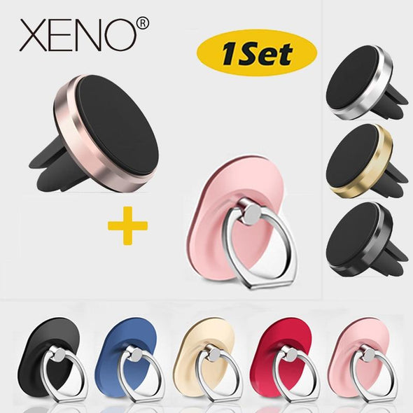 Finger Ring Mobile Phone Smartphone - E-shopstore