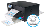 L701 Color Label Printer | Powered By Memjet
