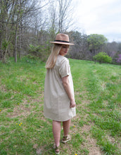 Load image into Gallery viewer, Harper Linen Dress