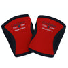 GLADIATOR KNEE SLEEVES  5MM PAIR