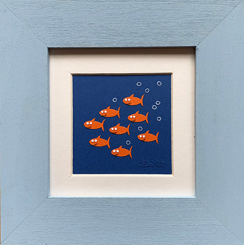 School of Fish #699