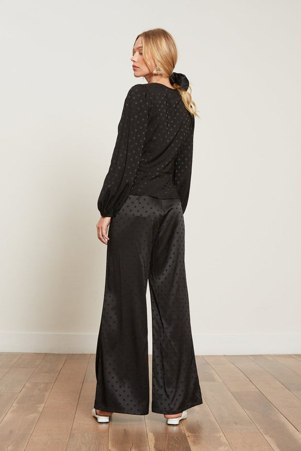 Savanna Polka Dot Pant