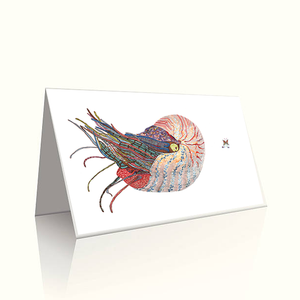 Nautilus Card