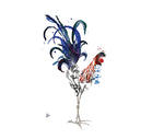 Rooster - Limited Edition Art Print