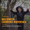Pretend Play Learning - Halloween Edition featuring Mastermind Toys