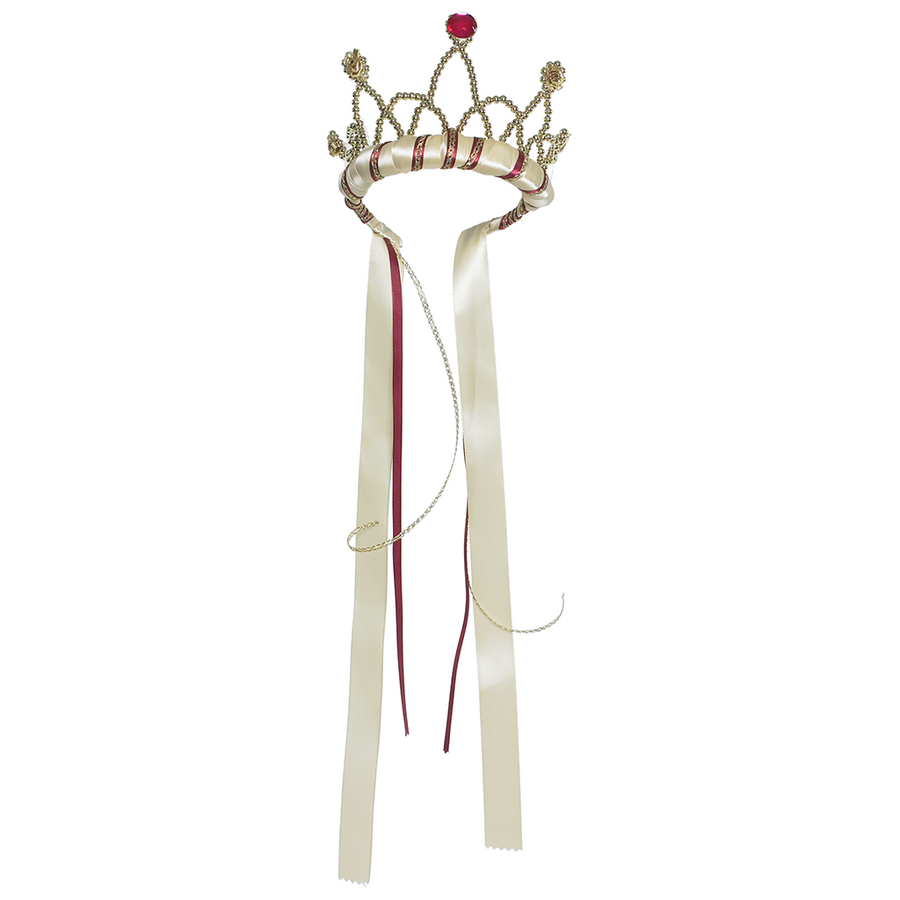 Copy of Tiaras Ribbon