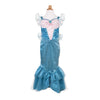 Blue Mermaid Dress - Great Pretenders
