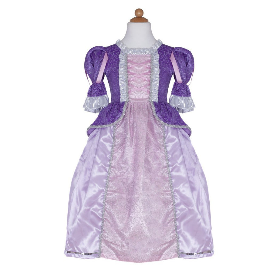 Rapunzel Lilac Fairytale Princess - Great Pretenders
