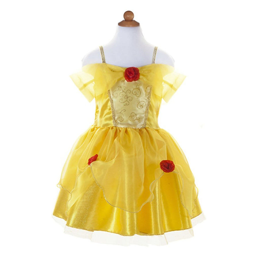 Belle Tea Party Dress