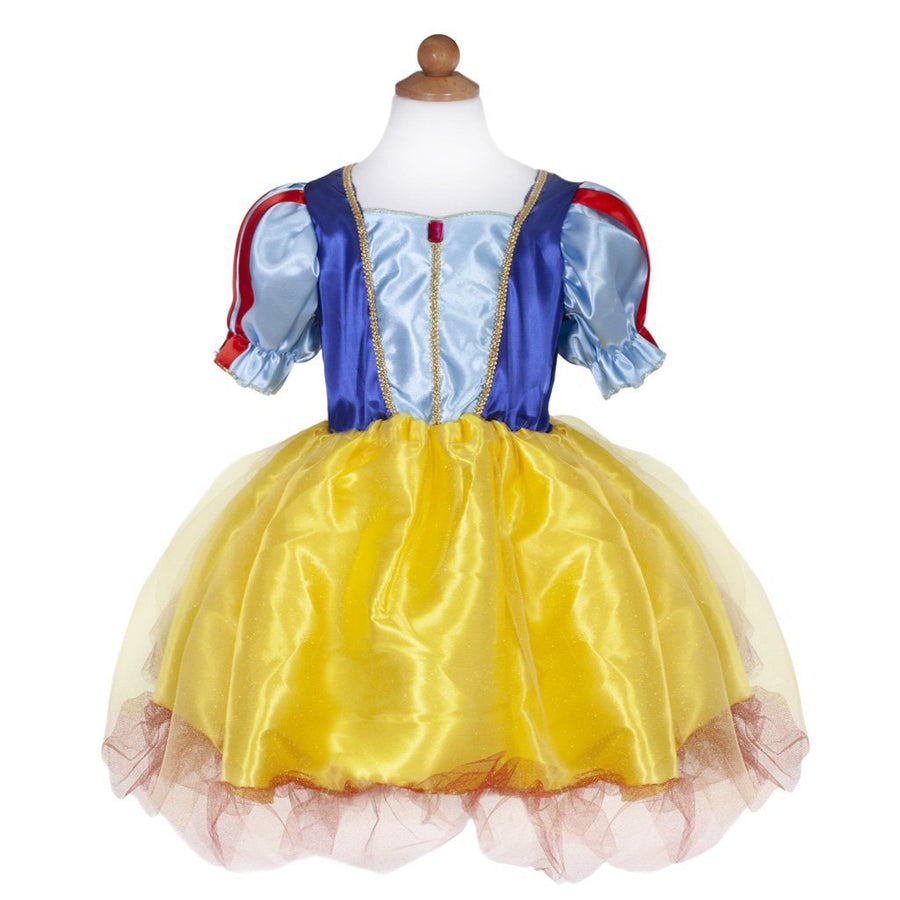 Snow White Tea Party Dress