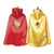 Reversible Snow White & Belle Cape