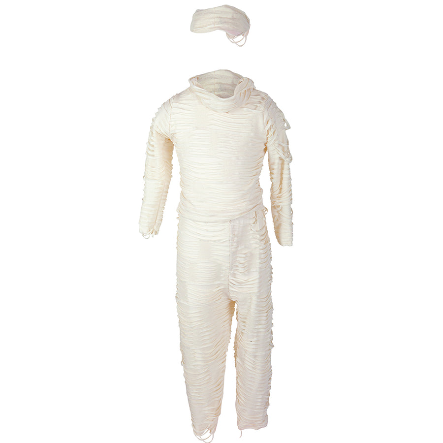 Mummy Costume with Pants