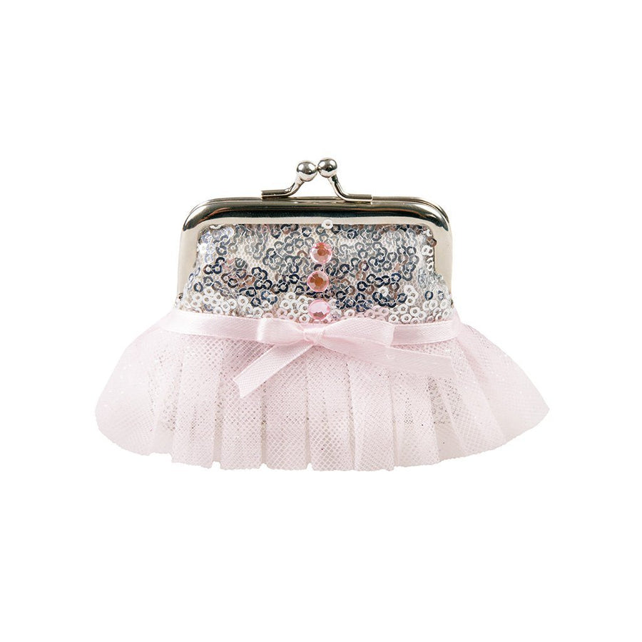 Pink Tutu Coin Purse - Great Pretenders
