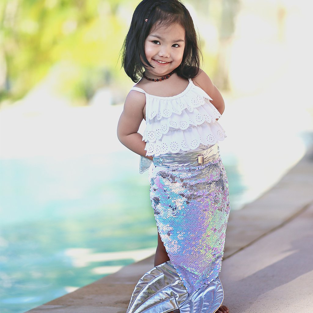 Magical Mermaid Tail