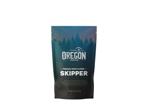 SKIPPER - OREGONHEMP.COM