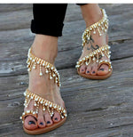 Sandals Pearl™ - Jessica Tylor