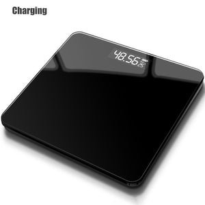 Home Digital Weight Scale