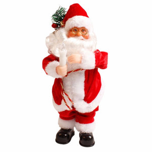 Electric Santa Claus Toys