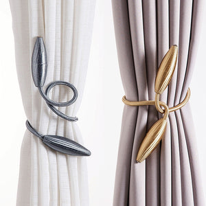 Curtain Tieback Ropes