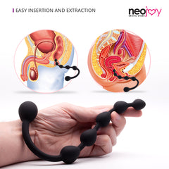 Neojoy Silicone Medium Beads
