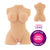 Neojoy Minx Mini Sex Doll TPE With Realistic Ass & Vagina - Small 1.9kg