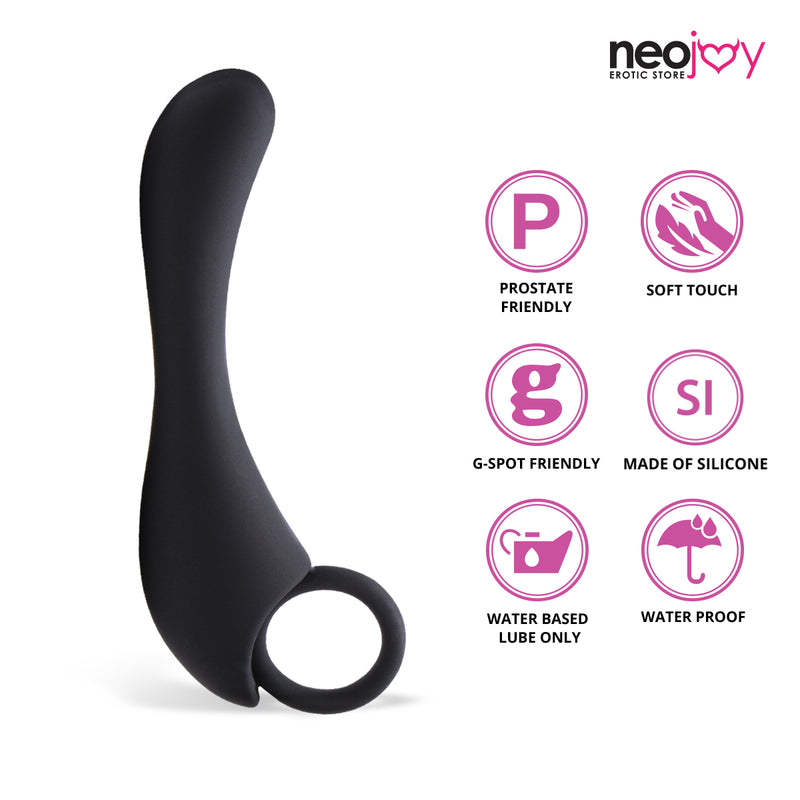 Anal Play P-Spot Vaibrator | Best Sex toy for Men and Women | Neojoy - Main