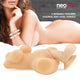 Neojoy Candy Cummin Realistic Sex Doll with Ass & Pussy TPE Flesh - Small 2Kg