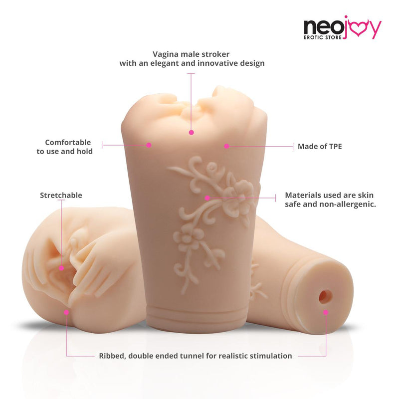 Neojoy Elegant Male Stroker