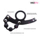 Bondage Cock ring | Adjustable Penis Ring Male Sex Toy | Neojoy - Feature1