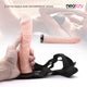 Neojoy - Perfect Partner - Realistic Dildo Strap-On Harness - 20cm – 7.87 inch
