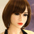 Neodoll Luxury Julie - Sex Doll Head - M16 Compatible - Tan