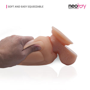 Neojoy - Male Stroker | Realistic mouth 5.3 inch - lucidtoys.com