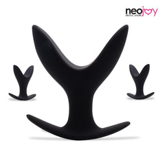 Neojoy Super Expandable Butt Plug - Small