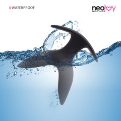Neojoy Super Expandable Butt Plug - Medium