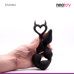 Neojoy Devil Anal Beads