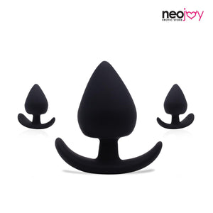 Neojoy Slim Beginner Range Anal Plug - Medium