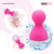 NeoJoy 7 Function Breast-Clitoris Stimulator - Pink - lucidtoys.com