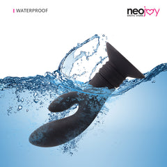 Neojoy Slim Vibrator with Suction Cup