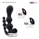 Neojoy Double Vibrating Plug Anal Vibrator - lucidtoys.com Dildo vibrator sex toy love doll